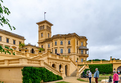 Osborne House (C.G.Photos) Tags: osbornehouse isleofwight queenvictoria princealbert englishheritage cowes countryhouse royalty england