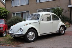 Volkswagen Kever 1971 (93-61-SN) (MilanWH) Tags: volkswagen kever 1971 9361sn beetle bug coccinelle