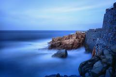 Save the sea (Sante sea) Tags: mare sea sardegna sardinia arbatax long exposure