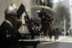 RX1RM2_181115_B (clavius_tma-1) Tags: sony cybershot rx1rm2 rx1r 35mm carlzeiss 銀座 ginza 東京 tokyo バーニーズニューヨーク barneysnewyork jazz band doll piano pianist player