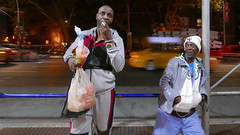brothers (Ol_Z) Tags: newyork newyork2018 nyc peopleofnewyork nyc2018 streetphoto newyorkautumn streetpic bigapple