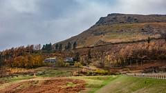 Up in th'ills... (chromaphoto uk) Tags: dovestone peakdistrict nationalpark england greatermanchester reservoir landscape autumn colours