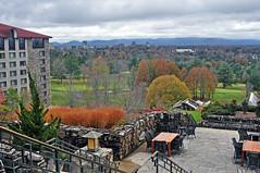 GROVE PARK INN 1 (KayLov) Tags: swannanoa scenery asheville grove park inn