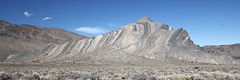 Striped Butte (joeqc) Tags: ca canon california dvnp deathvalleynationalpark deathvalley buttevalley striped butte t3i efs1855mmf3556is