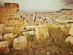 Athens (denismartin) Tags: denismartin architecture greece pericles acropolis temple greek athenes athens europe vintage cloud