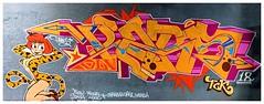 2018_11_01_Graff02 (Graff'Art) Tags: art artwork bombing fresque graff graffiti mural paint painting peinture spray street streetart urban urbanart wall wallpainting