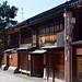 Nishi Chayagai / Kanazawa