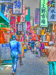Tokyo=722 (tiokliaw) Tags: aplusphoto blinkagain colourful discovery explore flickraward greatshot highquality inyoureyes joyride outdoor people recreation supershot teamworks worldbest