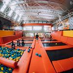 Wide shot of Jetlag Amusement Center in Iloilo City thumbnail