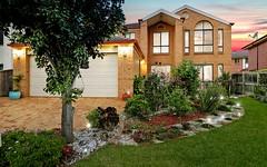 19 Millcroft Way, Beaumont Hills NSW