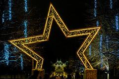Christmas Market (a7m2) Tags: austria vienna belvedere castle christmasmarket palace christkind culture history travel tourismus prinzeugen bourbonen wittelsbach habsburger