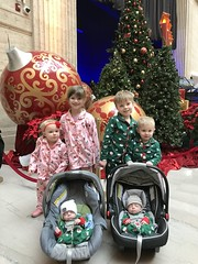 "All the Grandkids in Union Station • <a style=""font-size:0.8em;"" href=""http://www.flickr.com/photos/109120354@N07/45527381945/"" target=""_blank"">View on Flickr</a>"