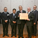 Mitsui Homes recognized for leadership