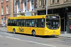10513 20180707 Trent BD65 EWC (CWG43) Tags: bus uk trent trentbarton volvo b8rle wright bd65ewc