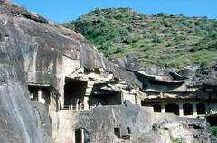 INDIA Y NEPAL 1986 - 31 (JAVIER_GALLEGO) Tags: india 1986 diapositivas diapositivasescaneadas asia subcontinenteindio cachemira kashmir rajastán rajasthan bombay agra taj tajmahal srinagar delhi