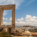 Naxos-Town