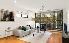 C402/5 Hunter Street, Waterloo NSW