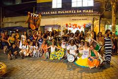 2 anos de Casa das Mulheres da Maré © Douglas Lopes  (34)