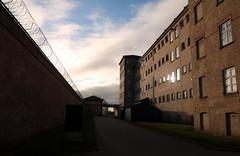 FÆNGSLET (LaDani74) Tags: statsfængsel prisonmuseum horsens jutland denmark danmark december scandinavia travelphotography travel tourism architecture prison fængslet canoneos760d sigma1750