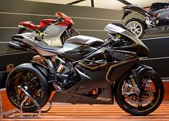 Eicma 2018 (046) (Pier Romano) Tags: eicma 2018 eicma2018 esposizione ciclo moto motorcycle dueruote motociclismo fiera milano rho italia italy nikon d5100 mostra ciclomotori salone internazionale bike biker mv agusta