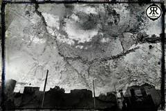 """Future visions"" (photo serie) (2018) (Ralf Rabendorn) Tags: ralfrabendorn darkambient darkthoughts dystopia dystopie futurevisions photoart fotokunst lostplaces abandonedplaces blackandwhitephotography monochromeart schwarzweis ritual"