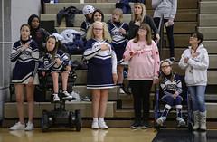 DSC_5684 (K.M. Klemencic) Tags: hudson high school boys basketball explorers brecksville bees ohio suburban league ohsaa