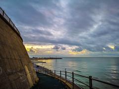 Ramsgate Welcome (@bill_11) Tags: england isleofthanet kent pegwellbay sunrise unitedkingdom ramsgate gb
