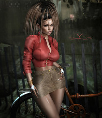 # ♥721 (sophieso.demonia) Tags: vanity anybody event amias cosmopolitan promagic artis