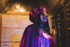 Sun Ra Arkestra - Tara Middleton