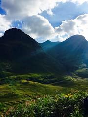 Ballachulish, Scotland (morrisonleila) Tags: glencoe ballachulish scotland