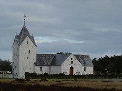 Rømø Church  St. Clement's (achatphoenix) Tags: rømø church stclements dänemark danmark denmark dk insel nordsee northsea kirche