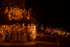 De Brink Deventer (Explored) (l-vandervegt) Tags: 2018 november wereld world europa europe nederland netherlands niederlande paysbas overijssel deventer christmas kerst licht light brink