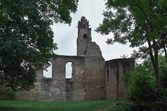 _P1M031-f (christoph.schaupper) Tags: ruins klosterruine limburg kloster monastery ruine 28mm sigmadp1merrill