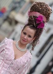 Barokk Esküvő 2017 _ FP6703M (attila.stefan) Tags: brigi stefán stefan attila aspherical samyang summer nyár 85mm 2017 barokk beauty baroque esküvő wedding girl győr gyor pentax portrait portré k50