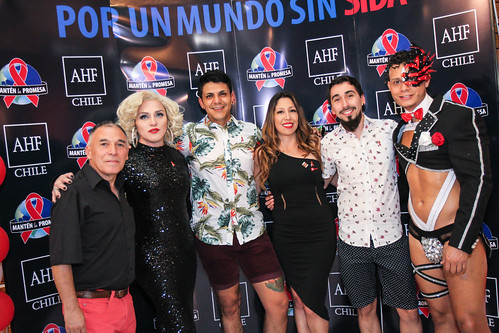 WAD 2018: Chile