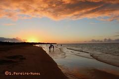 Sunset, Flamenco Beach, Cayo Coco, Cuba (Sebastiao P Nunes) Tags: sunrise cayococo cuba alagados manglares canoneos70d nunes snunes spnunes spereiranunes atardecer entardecer pordosol playaflamenco