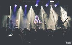 Myrkur - live in Kraków 2018 - fot. Łukasz MNTS Miętka_-38