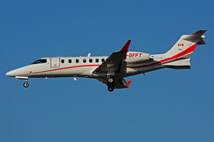 C-GFFT (Flightpath Charter Airways) (Steelhead 2010) Tags: flightpathcharter learjet lj45 biz yyz creg cgfft