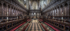 ELY Cathedral 2018 (Darwinsgift) Tags: cathedral nikkor 19mm f4 pc e nikon d850 panorama hdr ely