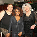 Louise, Karen & Laura - Outskirts Christmas party - 20181217_5D3_2456