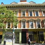 Hamilton Ontario - Canada - Treble Hall - Historic Building - 1879 thumbnail
