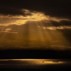 Rianxo (Noel F.) Tags: sony a7r a7rii ii fe 24105 traiña trainera rianxo taragoña ria arousa galiza galicia sunset solpor