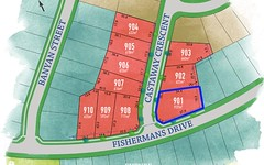 Lot 901, Fishermans Drive, Teralba NSW