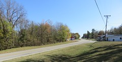 Pleasant Grove, Arkansas (courthouselover) Tags: arkansas ar landscapes stonecounty pleasantgrove arkansasozarks ozarkmountains northamerica unitedstates us