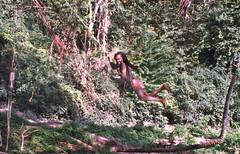 Jamaican Tarzan1 (HarveNYC) Tags: jamaica 1992