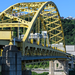 Fort Pitt Bridge thumbnail