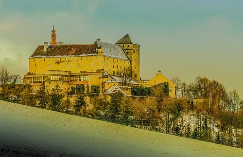 Fortress Krumbach