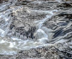 Waterfall Motions (Beangrau12) Tags: dogwood2019 week2 compositionruleofthirdsmotion flow motion movement tamron16300mm nikon3200 lc
