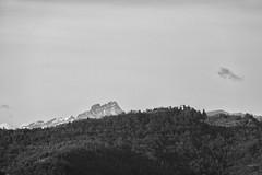 Montemale (Stefano72.it) Tags: montagna mountain mariitime landscape paesaggio piemonte panasonic cuneo cielo castello castle bn monviso lumix tz100