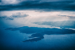 Aegean Sea (Al Fed) Tags: 20181111 athen athens greece